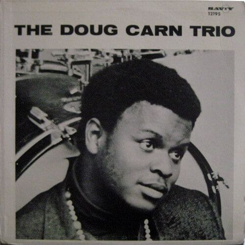 The Doug Carn Trio