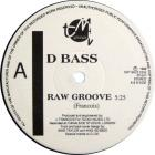 Raw Groove