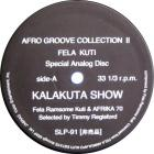Afro Groove Collection II Fela Kuti ( Special A...