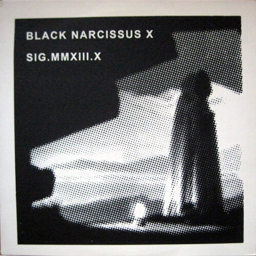 Black Narcissus X