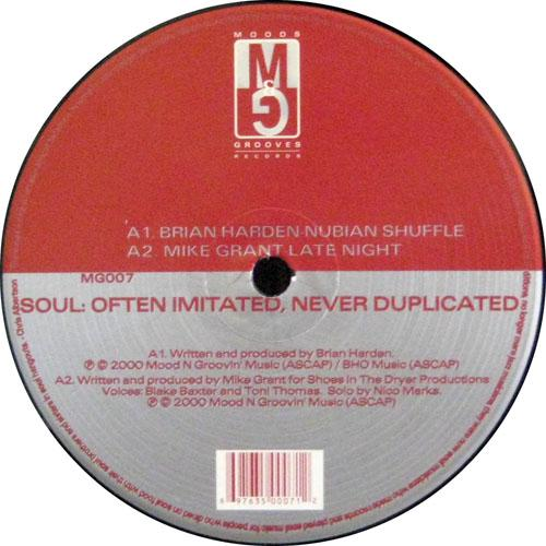 Soul: Often Imitated, Never Duplicated